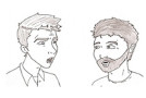 Scream webcomic featuring The Elitist