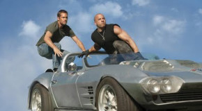 Kent reviews Fast Five