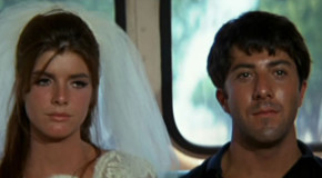 As seen on Netflix: Maren Reviews The Graduate