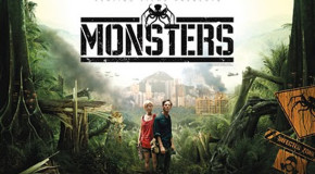 As Seen on Netflix: Griff reviews Monsters