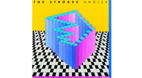 Hipster's Corner: Scott Reviews The Strokes: Angles