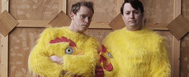 Series in review: That Mitchell and Webb Look