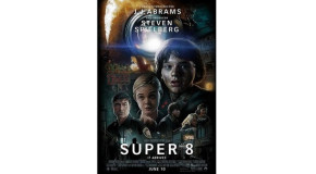 Kent reviews Super 8