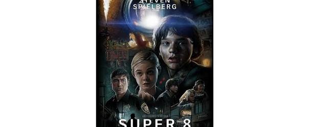 Kent reviews Super 8