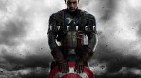 Captain America advance screening passes
