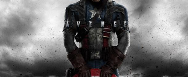 Captain America advance screening passes