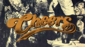 Andrew recommends Cheers