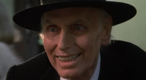 Andrew recommends Poltergeist II