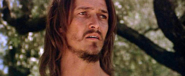 Andrew recommends Jesus Christ Superstar