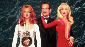 Andrew recommends Death Becomes Her