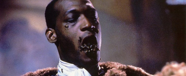 Andrew recommends Candyman