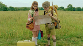 Scott's Quick Review: Moonrise Kingdom