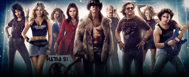 Scott's Quick Review: Rock of Ages