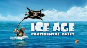 Ice Age – Continental Drift