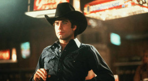 Andrew recommends Urban Cowboy