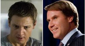 Bourne Legacy vs. The Campaign