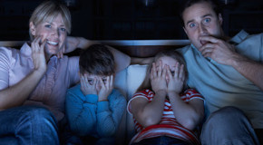 5 Family Friendly Horror Movies