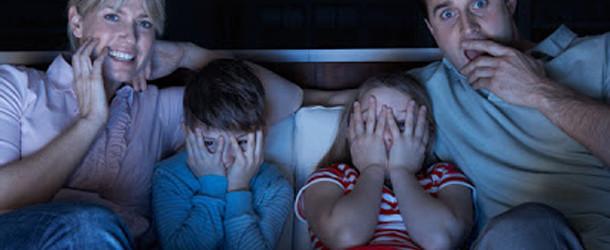 5 Family Friendly Horror Movies