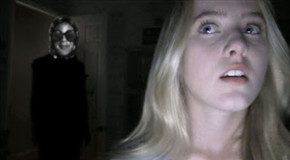 Paranormal Activity 4 vs. Alex Cross Dresser