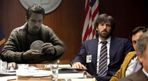 Sinister vs. Argo