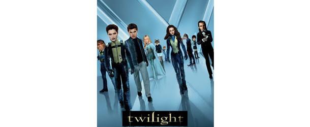 Goodbye Twilight…I'll Miss You…