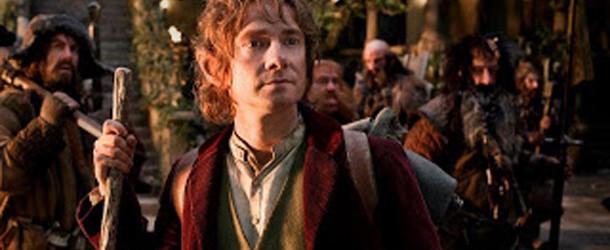 The Hobbit: An Unexpected Journey vs. Hitchcock