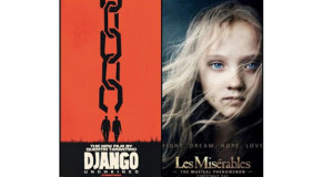 Les Miserables vs. Django Unchained