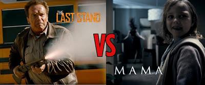 The Last Stand vs. Mama