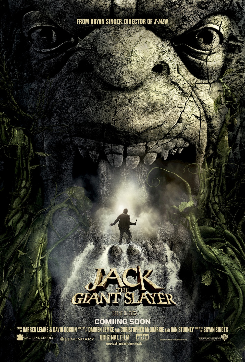 Advance Jack the Giant Slayer Passes