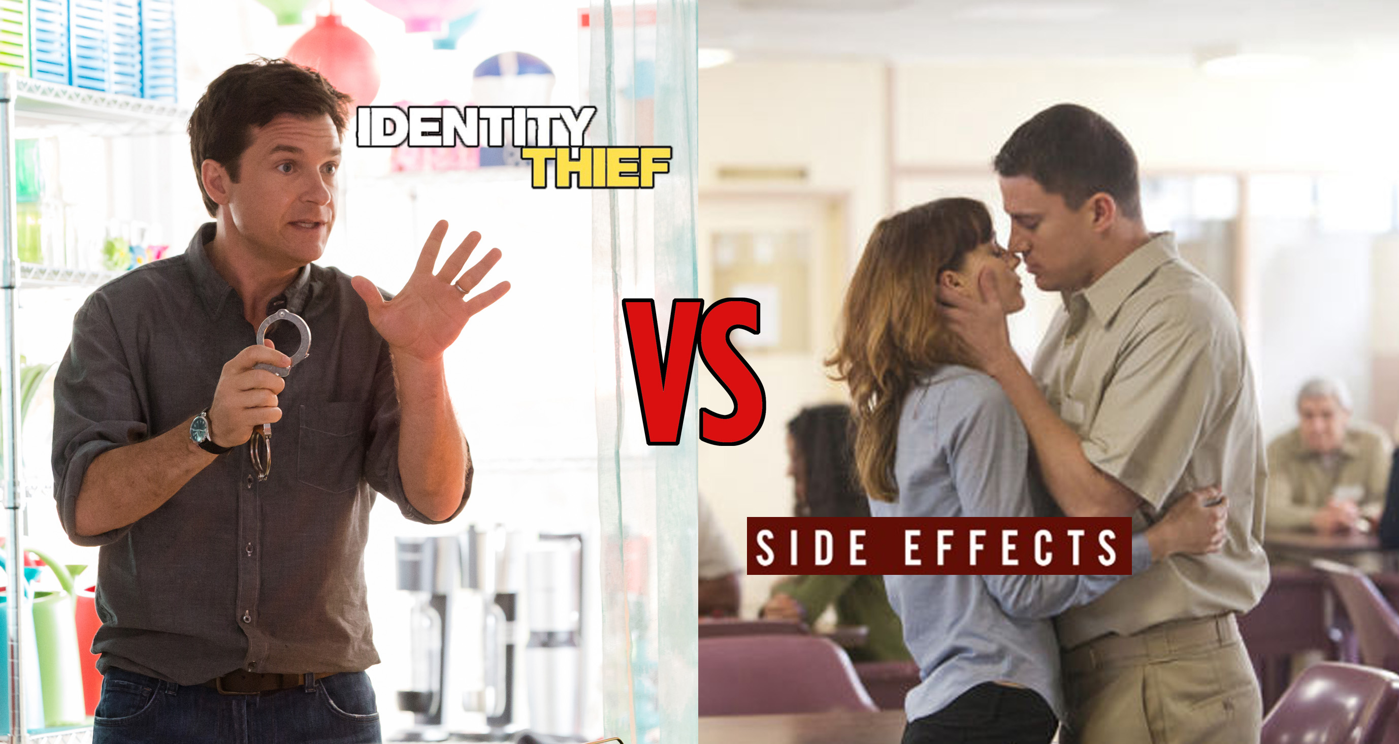Identity Thief vs Side Effects
