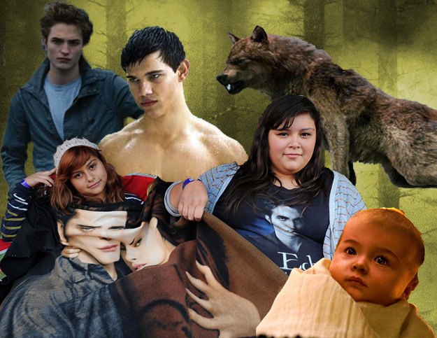 5 Things I'll Miss About Twilight