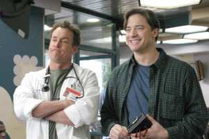 my screw up, zach braff, scrubs, best scrubs episodes
