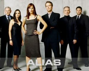 alias tv show