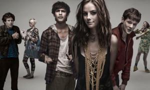 skins tv show, british tv, skins, skins series