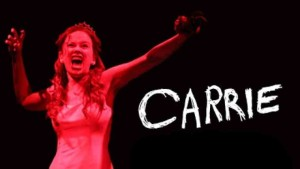 carrie, stephen king musical, under the dome, king musical, worst musical of all time