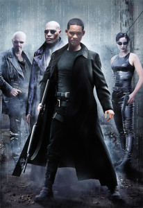will smith the matrix, will smith, neo, turned down roles