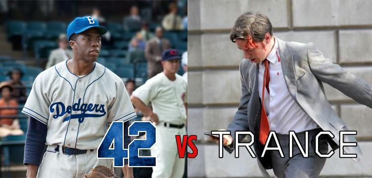 42 vs Trance