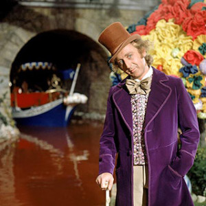 willy wonka, scary boat ride, charlie, chocolate factory, mental illness