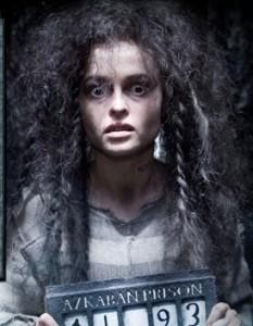 bellatrix lestrange, harry potter, villain actors, helena bonham carter
