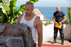 fast and furious 6, furious 6, vin diesel, the rock, fast furious movie