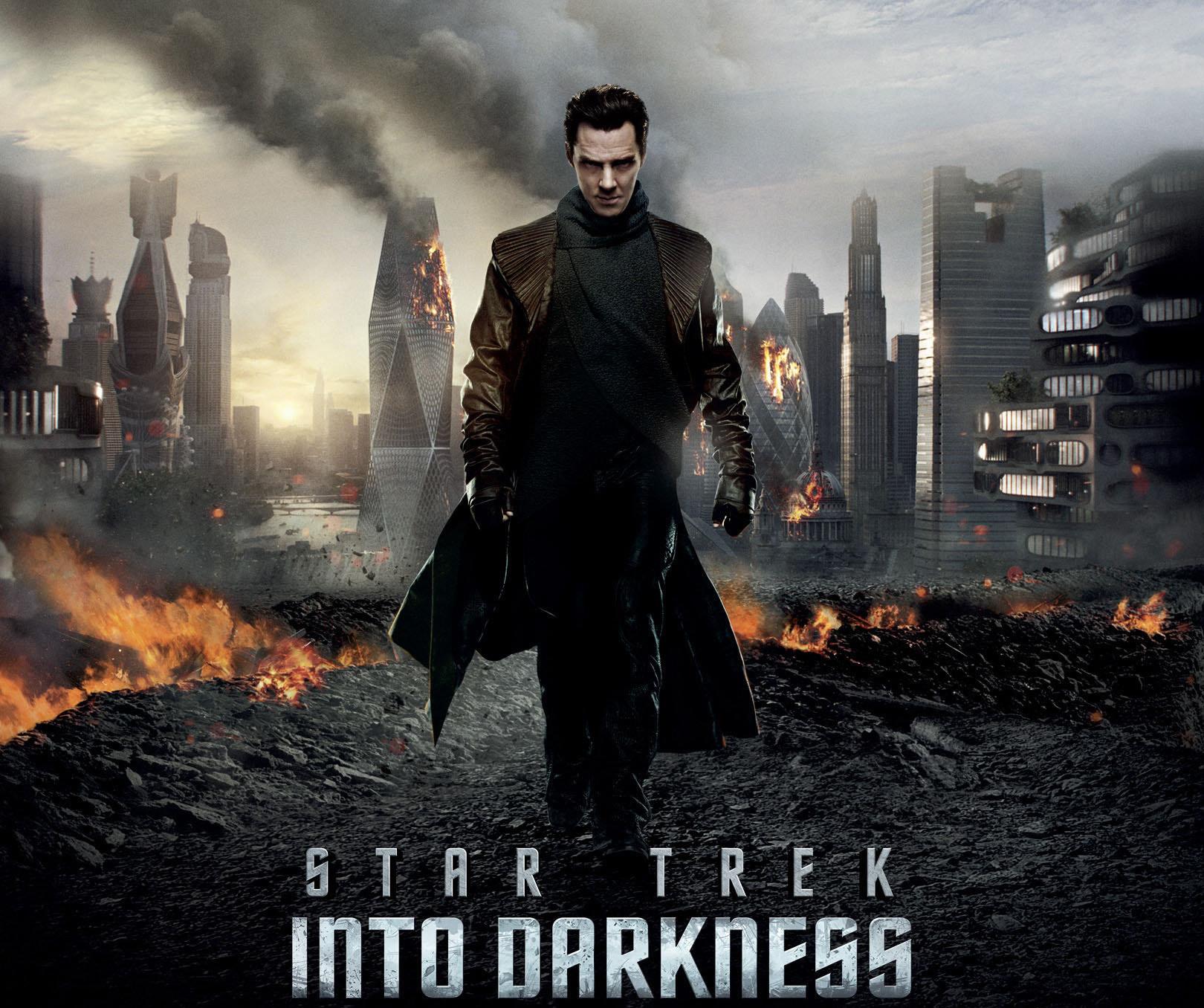 showtime showdown  u2013 star trek into darkness review
