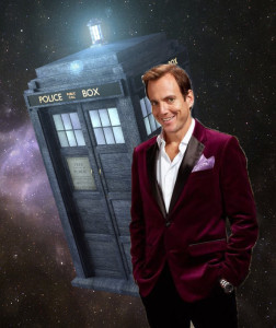gob, doctor who, who plays the next doctor, arrested development