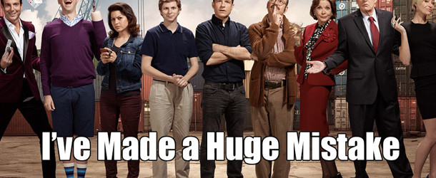 Top 5 Problems with the New Season of Arrested Development