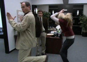 chicken dance, arrested development, season 4