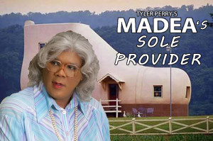 madea, tyler perry presents