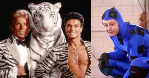montecore movie, siegfried and roy movie, tiger attack