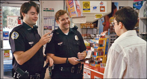 best party movies, worst party movies, dumbest cops ever, bad cops