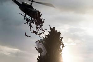 world war z, wwz, wwz movie, brad pitt zombie, worst zombie movie