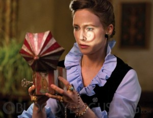 Conjuring, the warrens, amityville remake