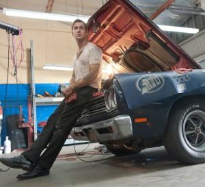 ryan gosling batman, best actor
